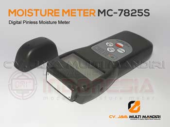 Alat Pengukur Kadar Air MC-7825S#