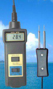 Moisture Meter MC-7806
