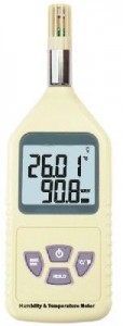 Thermometer amf026