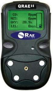 Gas Detector pgm-2400
