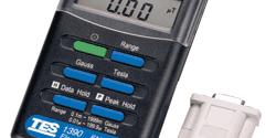 Alat Uji Medan Elektromagnetik TES-1390/1391/1392 EMF Tester