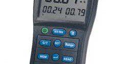 Alat Penguji Radiasi Medan Elektromagnetik EMF TES-1393/1394