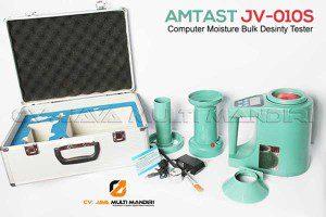 Kelengkapan Tester JV-010S