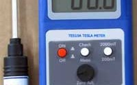 Gauss Tesla Tester TES10A