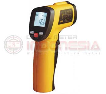 Thermometer Infrared amf008