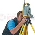 Alat Total Station