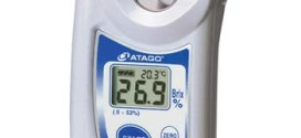 Atago PAL-1 Refractometer Digital