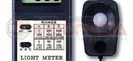 Alat Ukur Intensitas Cahaya Lux Meter LX101A Lutron