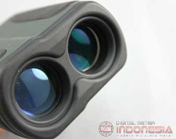 Teropong jarak laser range finder lr070dc