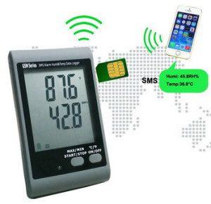 Ilustrasi Data Logger Temperature AMT138