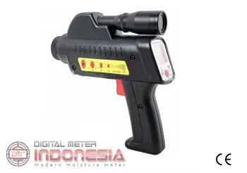 Alat Pengukur Suhu Thermometer Infrared
