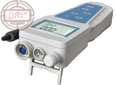 Alat Pengukur Kadar Oksigen Terlarut DO-607A