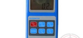 Gauss Meter TES10C Gauss