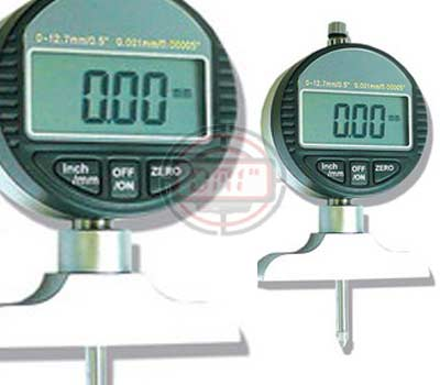 Depth Gage TA-202