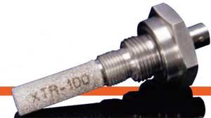 Teledyne's XTR-100 sensor.