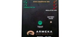 Surface Resistance AE780 Armeka
