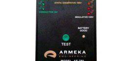 Surface Resistance AE780 Armeka