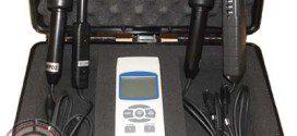 Alat Ukur Kualitas Udara Multifungsi Lutron AQ-9901SD Air Quality Meter