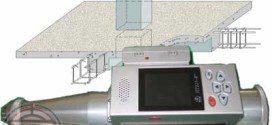 Alat Uji test Beton Hammer Test HT225W
