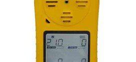 Multi Gas Detector BX615