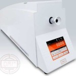 Semi Otomatis Polarimeter WXG-6