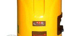 Red Cross Laser Liner 2 Lines AMD005