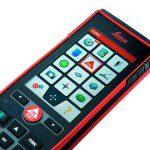 Touchscreen LCD Distance Meter LEICA