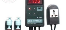 Alat Pengontrol Level Air HL-233T