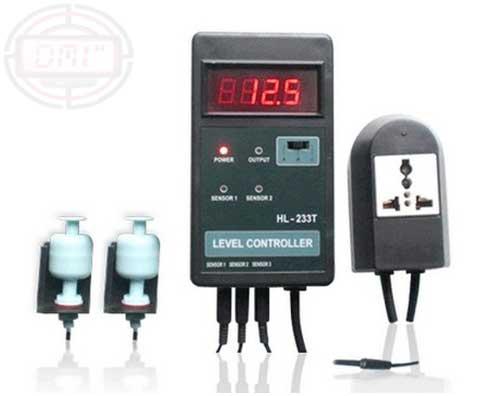 Alat Pengontrol Level Air HL-233T
