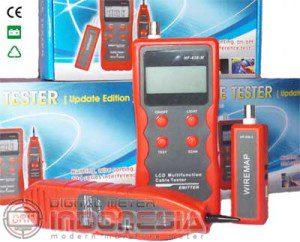 Kabel Tester NF838