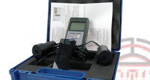 Alat Ukur Kepekatan Kaca Film Mobil WTM1100