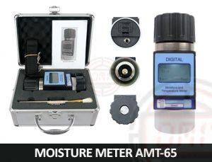 Moisture Meter AMT65